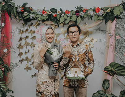 Engagement (Heru & Dewi)