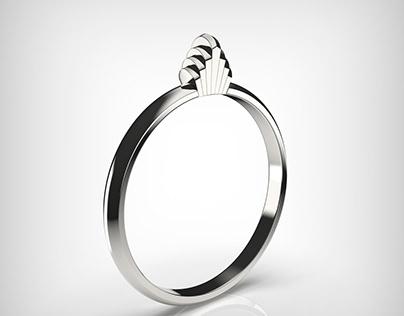 Art Deco Rings
