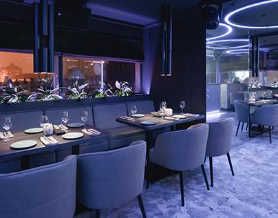 Restaurant Loona
