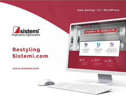 Website Sistemi SpA