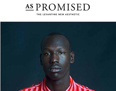 As Promised Magazine