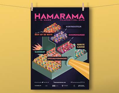 Hamarama Film Festival