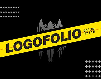 Logofolio | 2017 - 2018