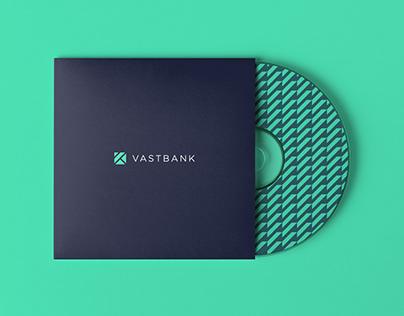 VastBank | Branding