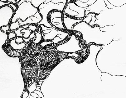 Anatorêves de l'arbre 2015