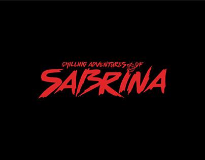 Produção em Estúdio: Chilling Adventures of Sabrina