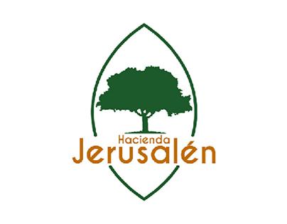 Rediseño - Hacienda Jerusalén