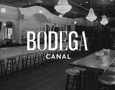Bodega Canal