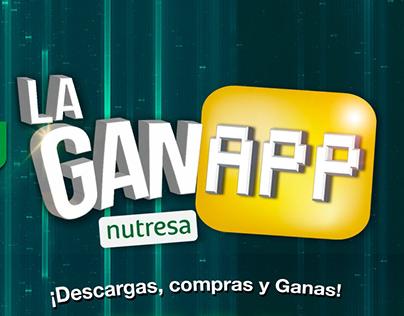 Ganapp - Propuesta