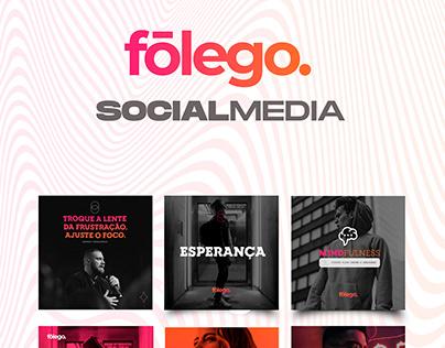 SOCIAL MEDIA | FÔLEGO