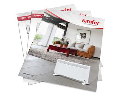 Simfer / Convector Insert