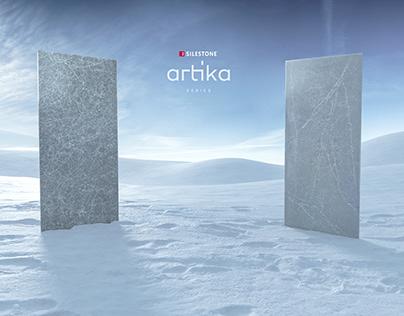 Serie Artika