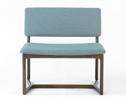 Otto Armchair for Krafta