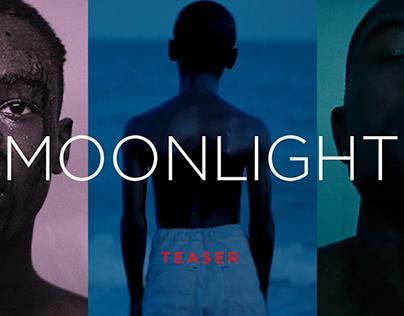 Moonlight - Academy Award Teaser