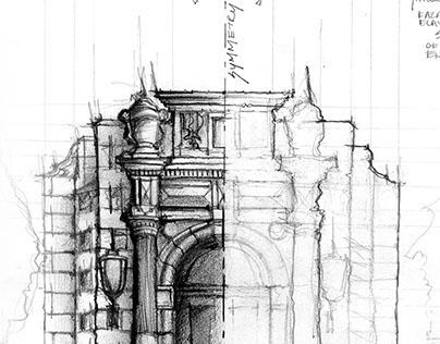 Kathleen garner on philau portfolios for K architecture kathleen cuvelier