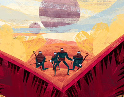 Why you should read Dune