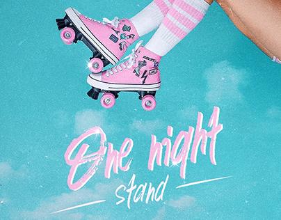SUPERMASSIVE - ONE NIGHT STAND