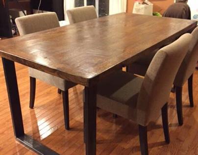 Historic Wood Furniture
