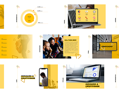 Layout PPT - #2
