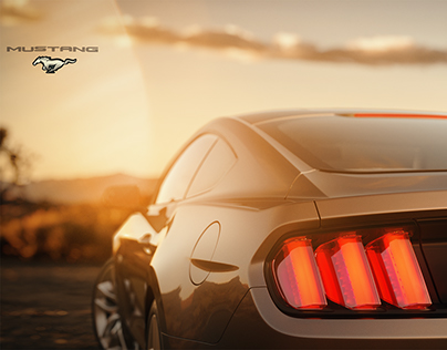 Ford Mustang - American Spirit