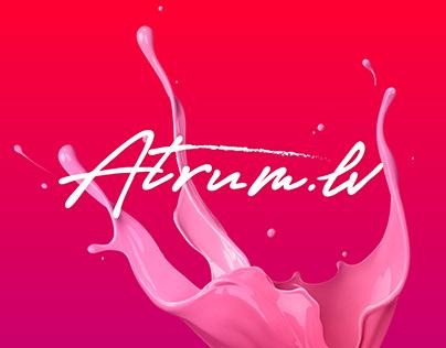 Atrum.lv