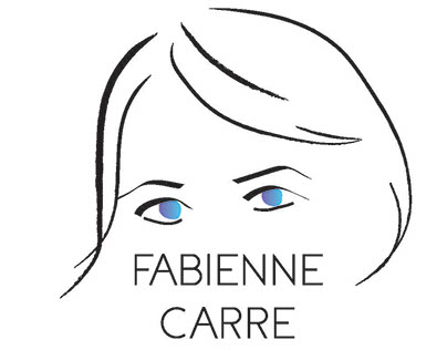 Identité graphique: Fabienne Carré Auteure