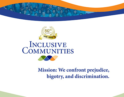 Inclusive Communities 2016-2017 Annual Report