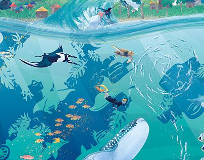 Save-The-Ocean Muesli