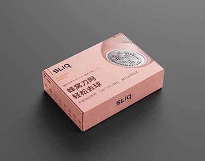 Mailer Box Design