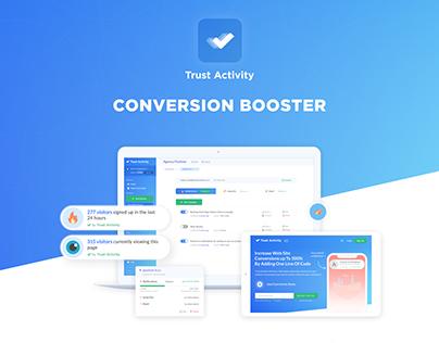 UI/UX Trust Activity