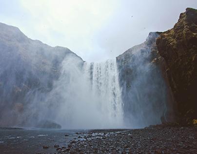Iceland / Part 1