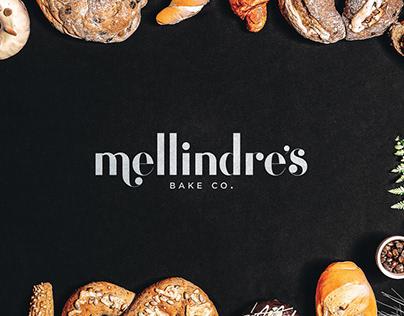 Mellindre's Bake Co. - Branding and Identity