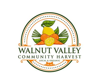 Farm Delivery Service Logo