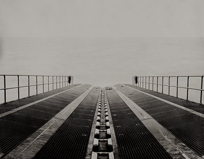 There's something about those slipways...