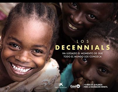 Los Decennials