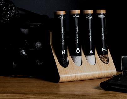 Noah | Social Gathering