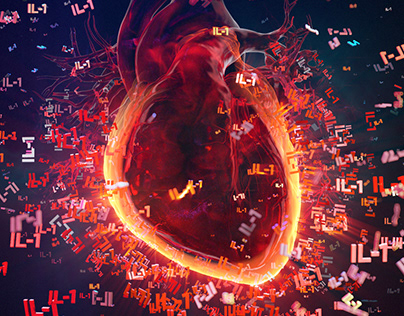 Heart of Inflammation