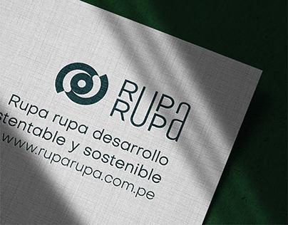 Rupa Rupa - Rebranding