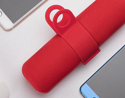 MINISO: DS-2076 Bluetooth speaker