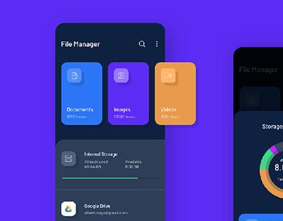 UI Designs 2019 - #02