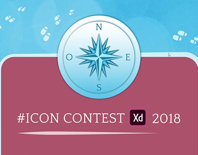 #IconContestXD