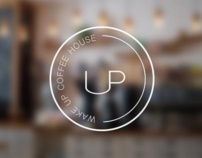 Coffee House - Branding