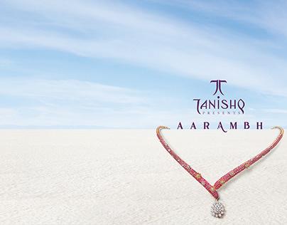 Tanishq Aarambh