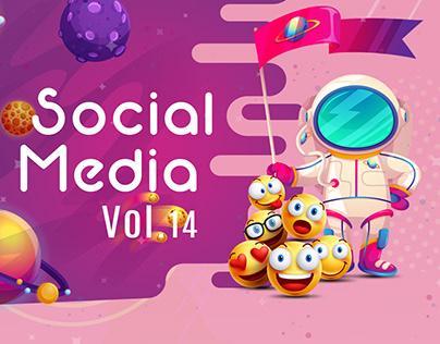 Social Media Vol.14