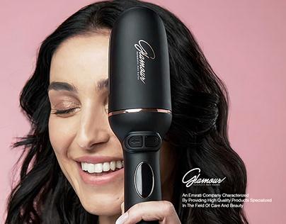Glamour | Branding & Packaging