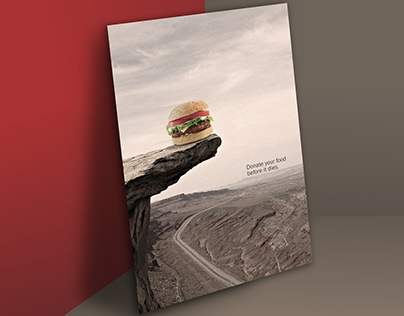 Leftover Food Campaign