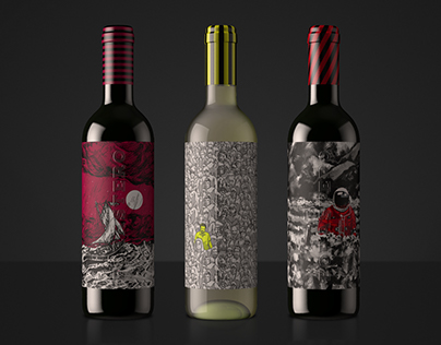 FORASTERO Wine