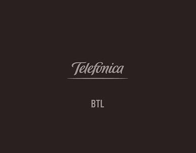 BTL Teléfonica de Argentina