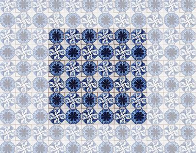 AZULEJOS handmade tiles