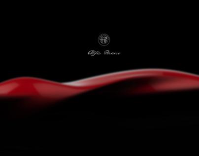Brand Study - Alfa Romeo